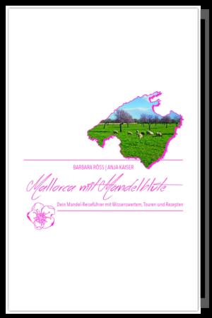 Spezialreiseführer Mallorca mit Mandelblüte